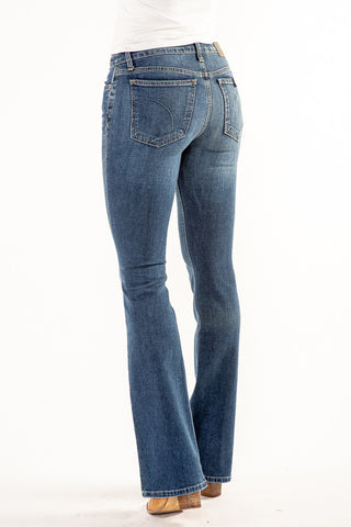 Joe's Honey Bootcut Jean - Kona