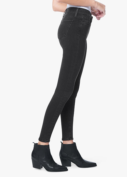 Joes Icon Mid Rise Skinny Ankle In Beloved KD9BLD5968-BELO