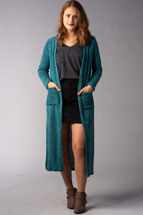 Maxi Cardi (more colors)