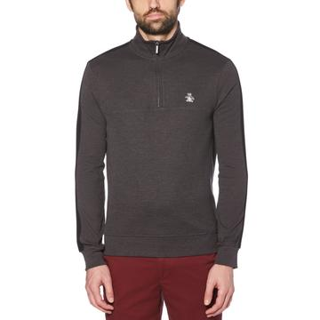 Original Penguin Long Sleeve Pullover (more colors)