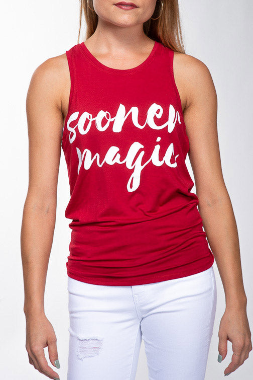 Kick Off Couture Legend Tank