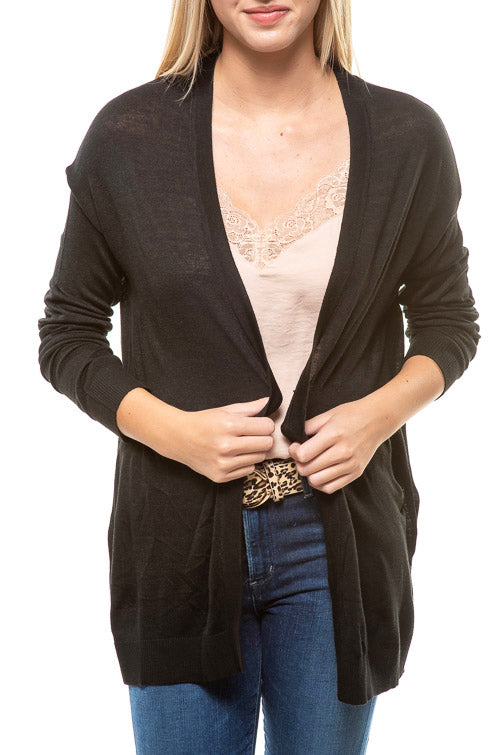 Dreamer Cardi (more colors)