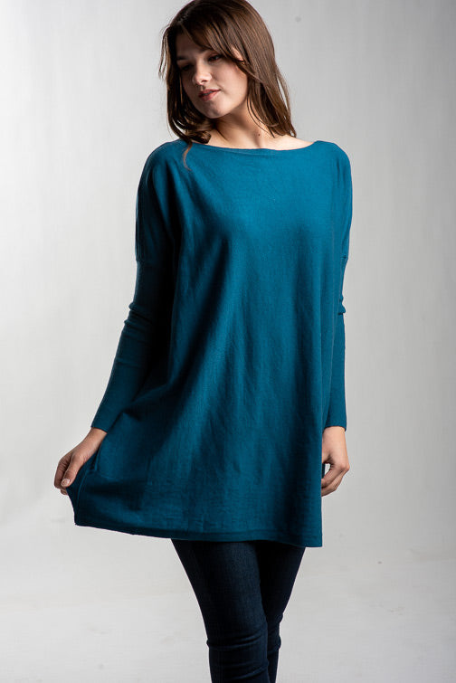 Miracle Sweater Dress 6617