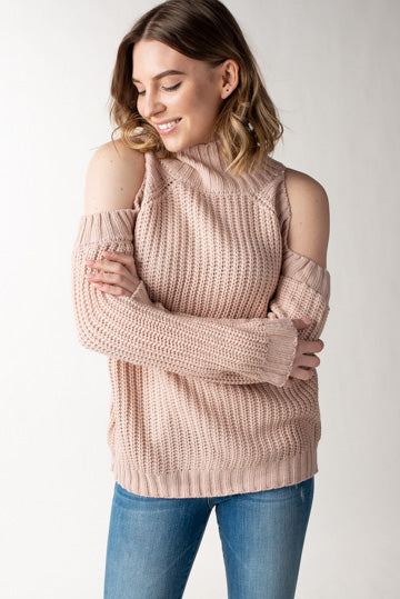 Gabriella Sweater (more colors)
