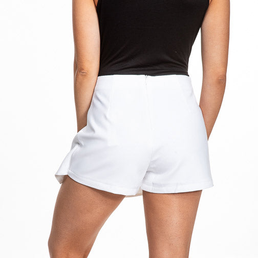 Naked Zebra Sassy Skort (more colors)
