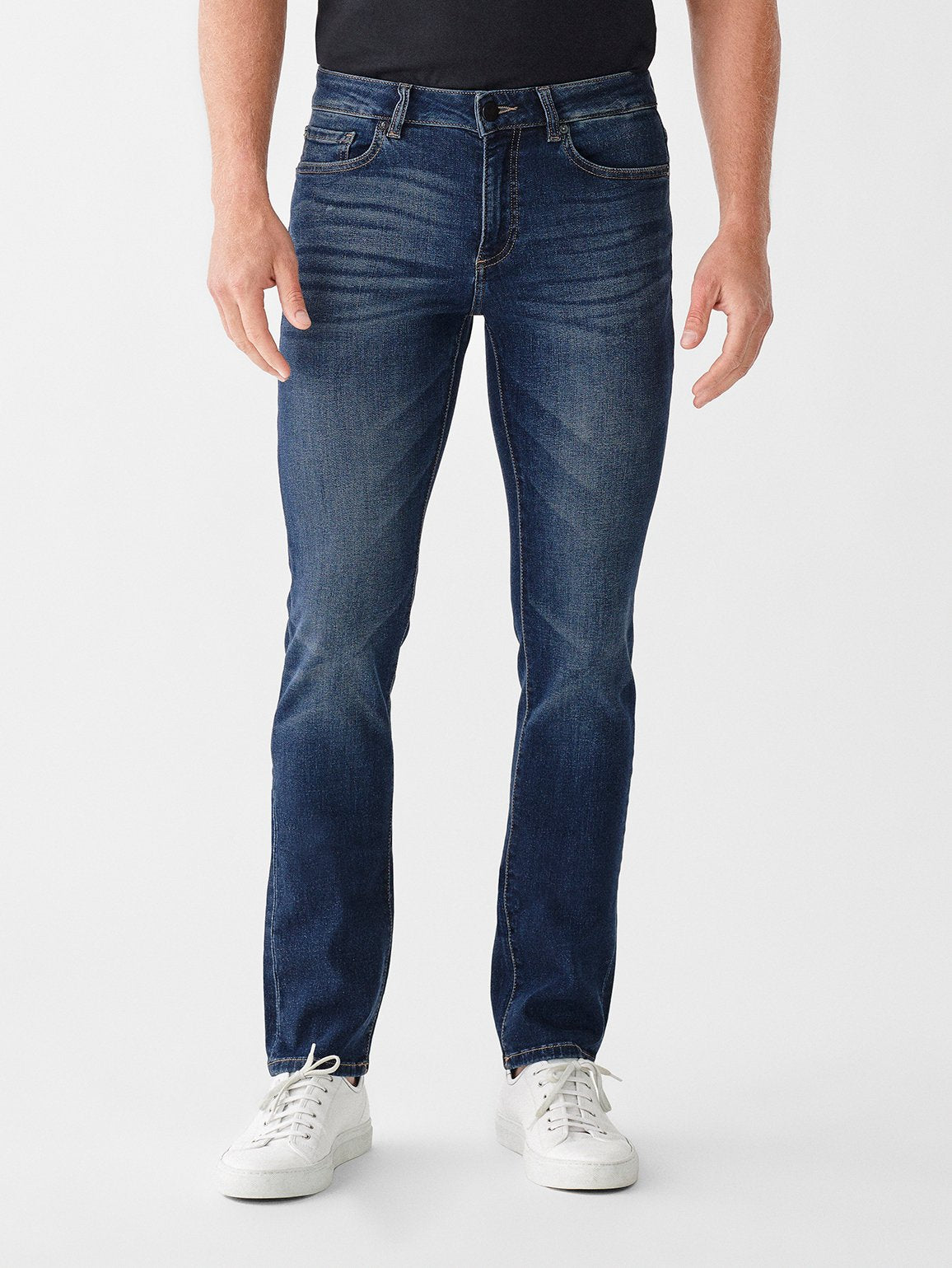 DL1961 Nick Slim Fit Jeans In Weston 10682-WESTON