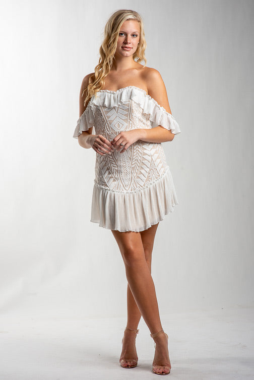 3rd-Times-a-Charm Vegas Wedding Dress
