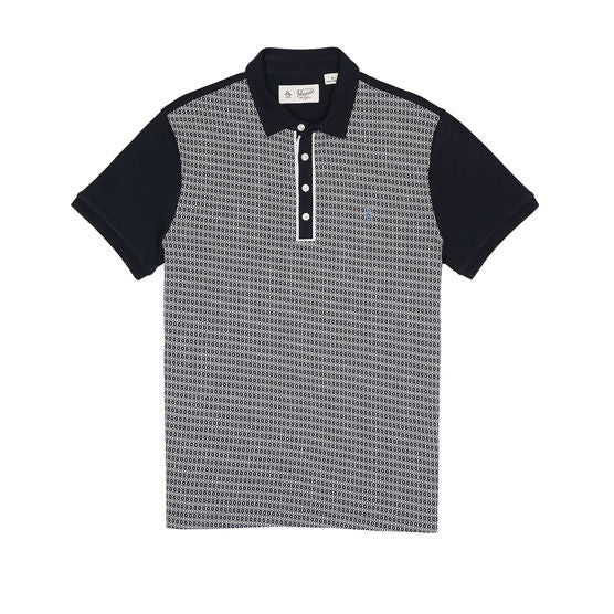 Original Penguin Knit Polo OPKS9111