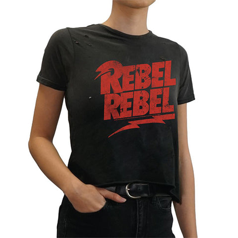 Retro Brand Womens Rebel, Rebel RB1925PERY414B