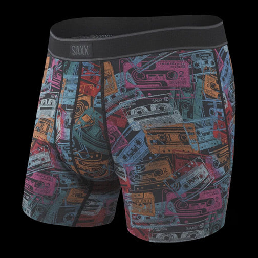 SAXX Daytripper Boxer Brief With Fly SXBB11F