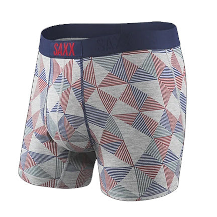 SAXX Ultra Boxer Brief with Fly SXBB30F - Assorted Patterns