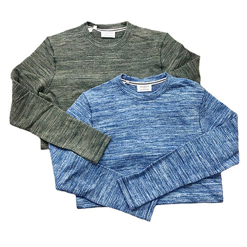 Selected Homme Crew neck Sweater SLHJAY
