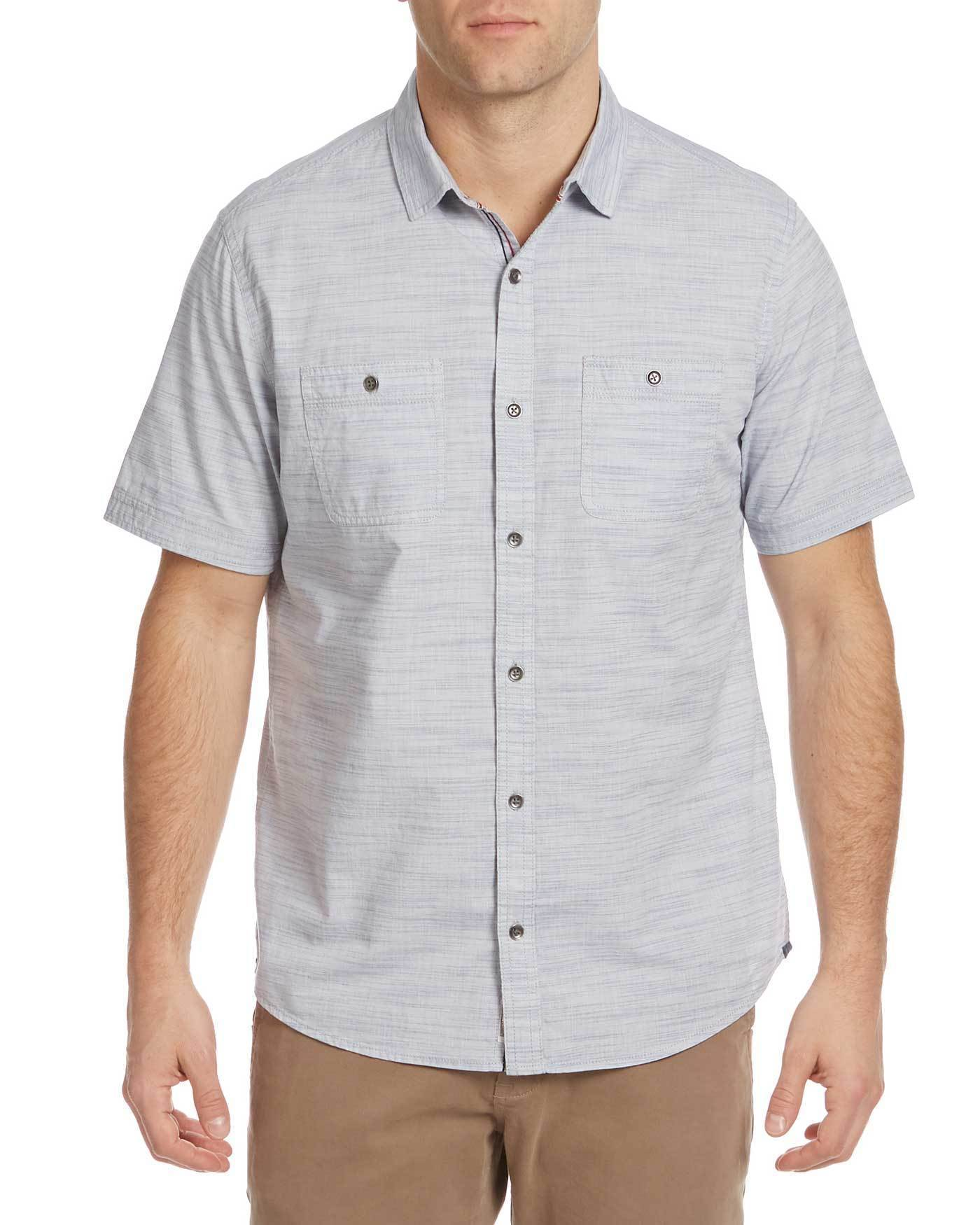 Flag & Anthem Scranton Short Sleeve Shirt COREWS613