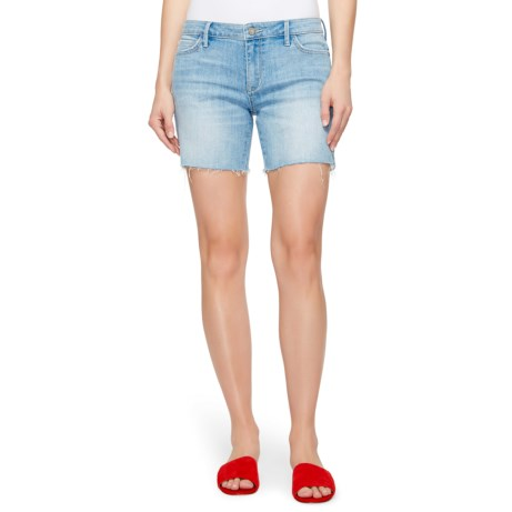 Sam Edelman Derby Bermuda Short  In Kemmley