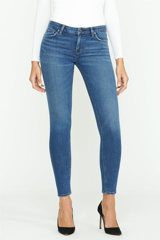 Hudson Kirsta Super Skinny Jean-Excursion W407DDA