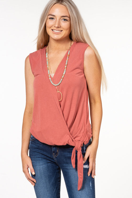 Wrap Star Tank (more colors)