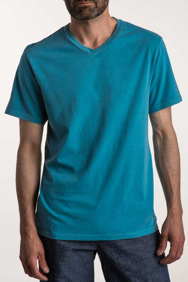 Threads 4 Thought Standard V Neck Tee