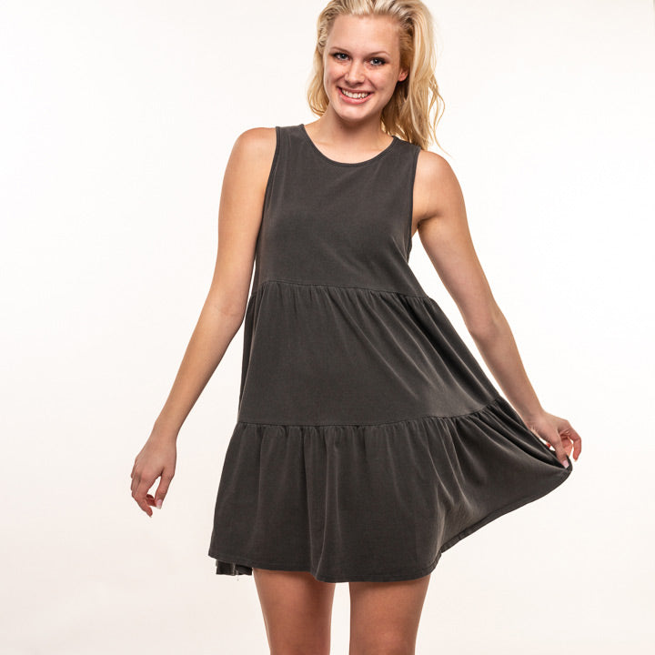 Tres Bien Oh Baby Dress D-36160