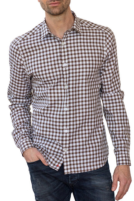 Haystack Button Down Shirt