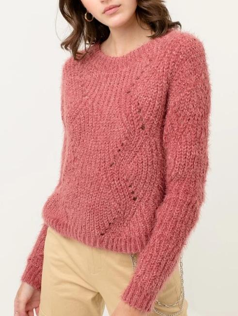 Syd Sweater (more colors)