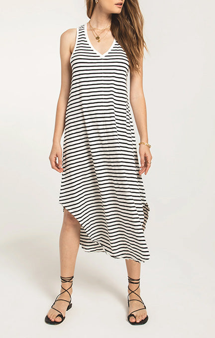 Z Supply Reverie Stripe Dress ZD202301