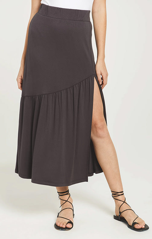 Z Supply Calissa Midi Skirt ZK202324