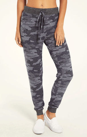 Z Supply Mina Camo Jogger ZP204830