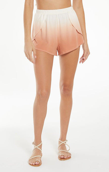 Z Supply Sionna Organic Dip-Dye Short ZS212543