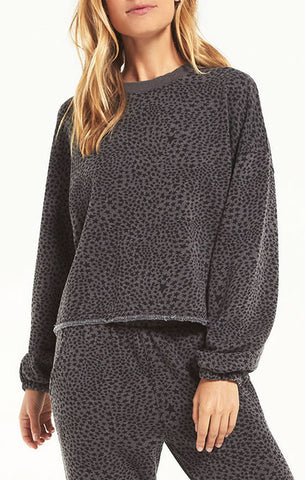 Z Supply Cruise Stardust Sweatshirt ZT204814