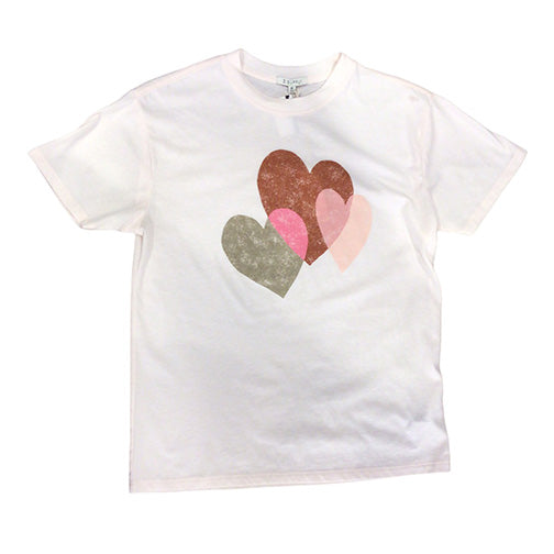 Z Supply All My Heart Tee ZT211490
