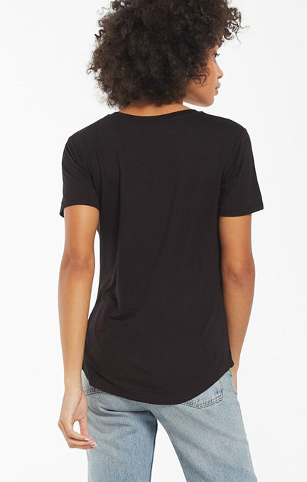 Z Supply Lipa Sleek Tee ZT211495