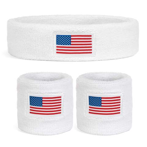 Country Sweatband USA