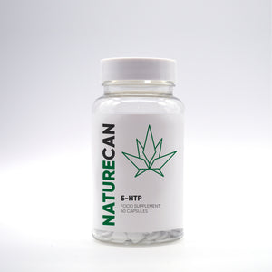 Naturecan 5-HTP – 60 kapszula