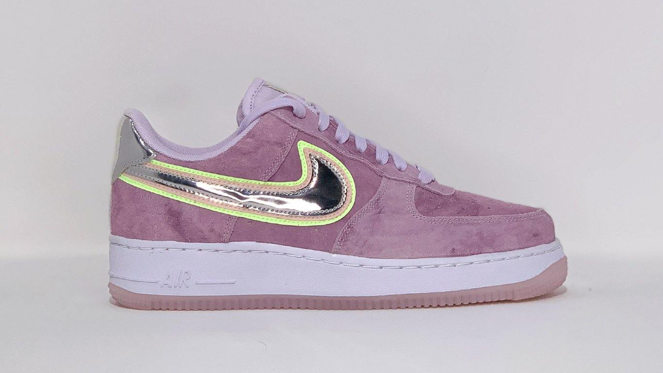 Air Force 1 Low P(HER)SPECTIVE (W) - Mad Youth