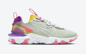 Nike React Vision 'Pistachio Frost' - Mad Youth
