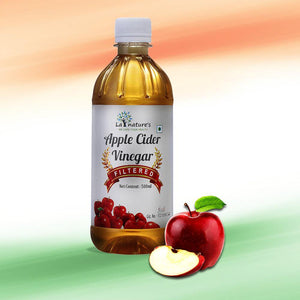 Apple Cider Filtered Vinegar