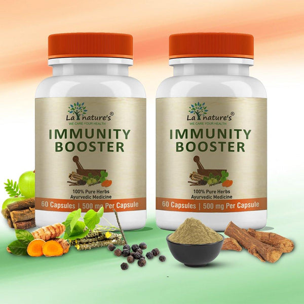 immunity booster Pack of 2