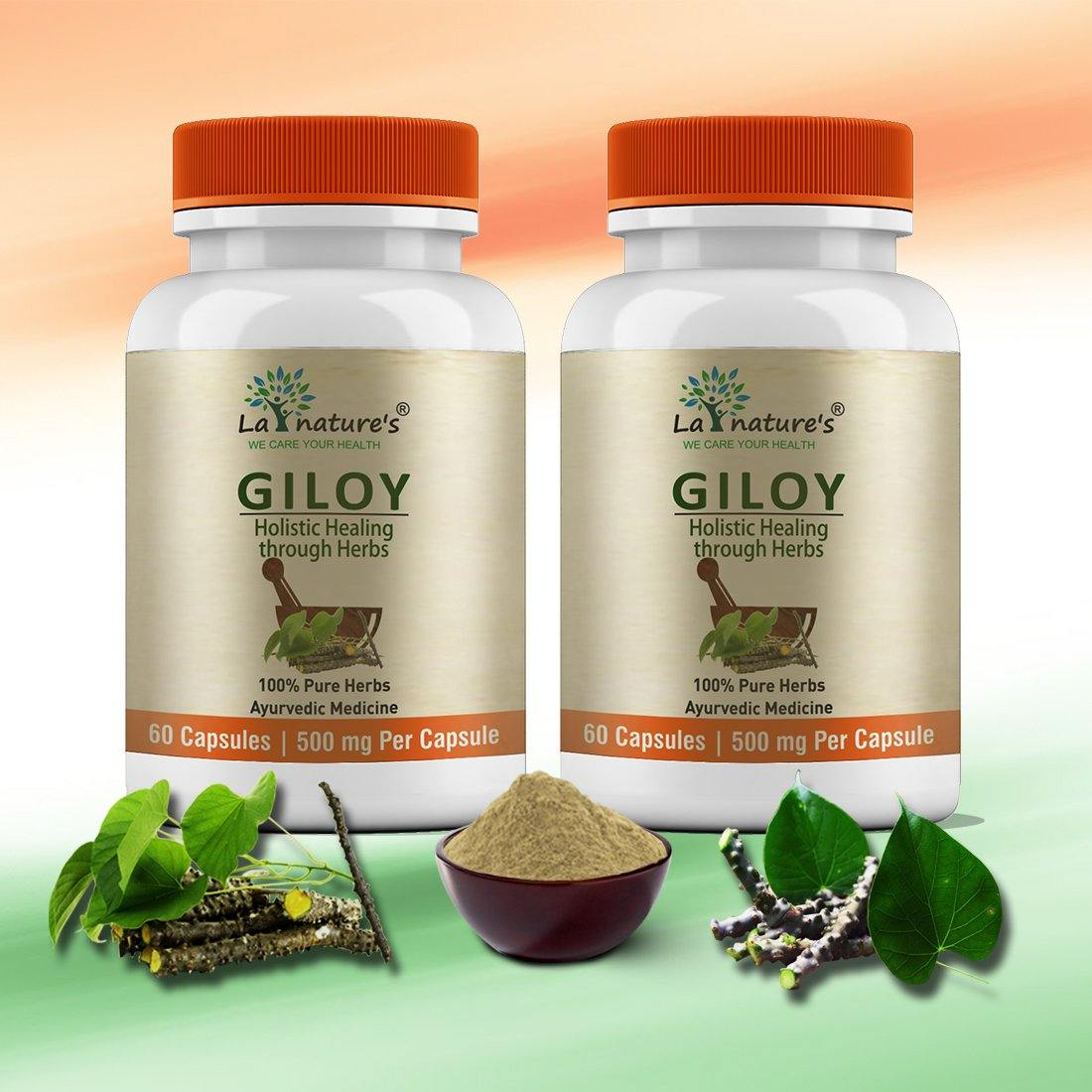 Giloy Pack of 2