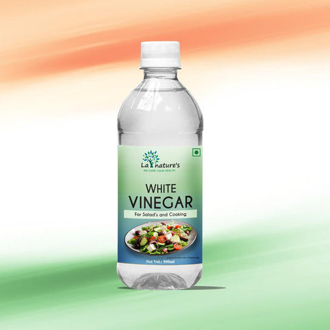 White Vinegar 500 ml