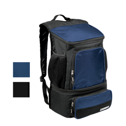 Backpack cooler with dry storage area, Cooler Bags