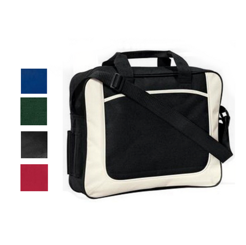 Improved Value Computer Case, Briefcase Messenger Bags