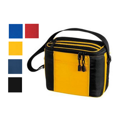 Heat-sealed & Water-resistant Cooler Bag, Cooler Bags