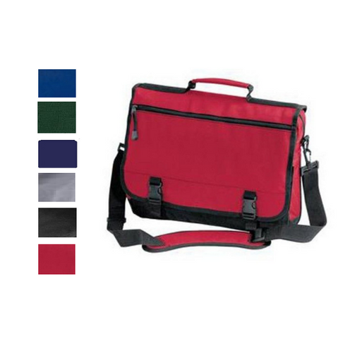 Improved Basic Expandable Briefcase, Briefcase Messenger Bags