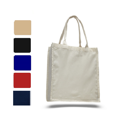 Fancy Shopper Tote Bag, Tote Bags