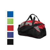 Budget-conscious Polyester Small Duffel Bag, Duffel Bag