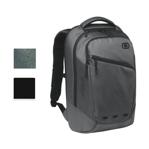 Heavy Duty Backpack with iFOM Integrated Foam Panels, backpack