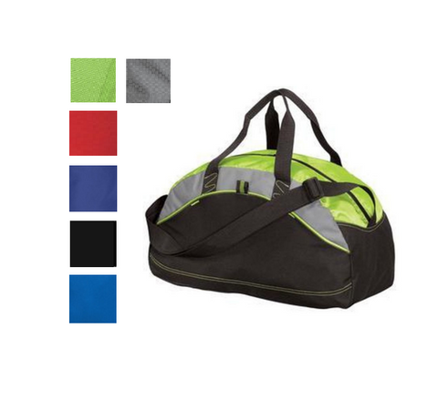 Athletic Value Duffel Med Size Bag, Duffel Bag