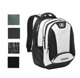 Dobby Poly Backpack with Large Compartments, backpack