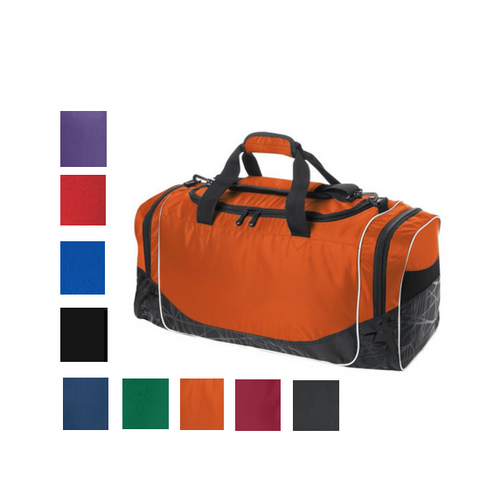 Wholesale Polyester Duffel Bag Active Lifestyle Sport, Duffel Bag