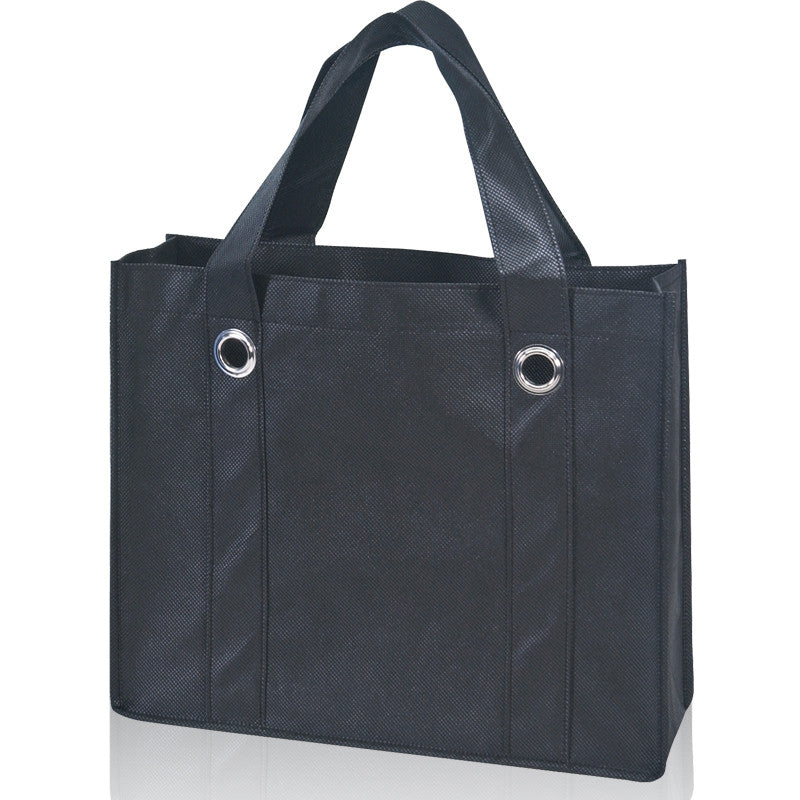 Large Heavy Shopping None-Woven Tote Bag, Tote Bags